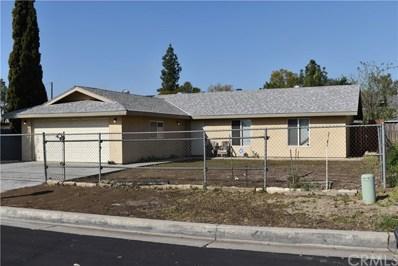 12233 Swegles Lane, Moreno Valley, CA 92557 - MLS#: IV20053184
