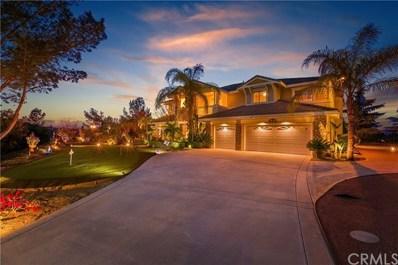16450 Cheltenham Road, Riverside, CA 92504 - MLS#: IV20054005
