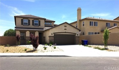 15177 Paseo Verde Place, Victorville, CA 92394 - MLS#: IV20054209