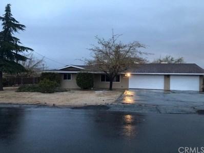 57932 Pueblo, Yucca Valley, CA 92284 - MLS#: IV20054599