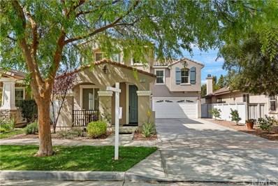 10972 Veach Street, Loma Linda, CA 92354 - MLS#: IV20054661