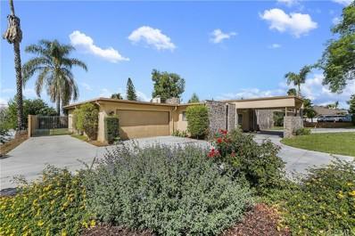 1156 Lyndhurst Drive, Riverside, CA 92507 - MLS#: IV20055020