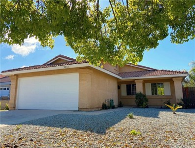 22721 Featherbrook Court, Moreno Valley, CA 92557 - MLS#: IV20055222