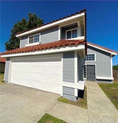 13611 Cope Court, Moreno Valley, CA 92553 - MLS#: IV20055233