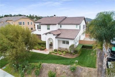 16191 Sierra Heights Drive, Riverside, CA 92503 - MLS#: IV20055877