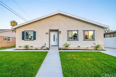 1106 Spruce Street, Corona, CA 92879 - MLS#: IV20055902