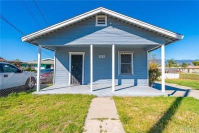 1586 W 5th Street, San Bernardino, CA 92411 - MLS#: IV20056231