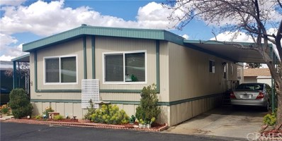 11414 Serra Road UNIT 70, Apple Valley, CA 92308 - MLS#: IV20056249