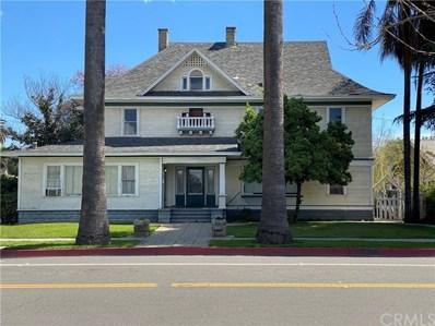 3314 Orange Street, Riverside, CA 92501 - MLS#: IV20056956