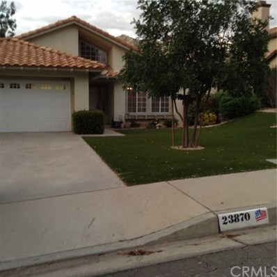 23870 Cedar Creek Terrace, Moreno Valley, CA 92557 - MLS#: IV20057292