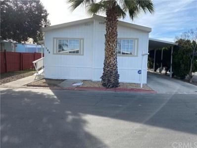 350 San Jacinto UNIT 169, Perris, CA 92571 - MLS#: IV20058861