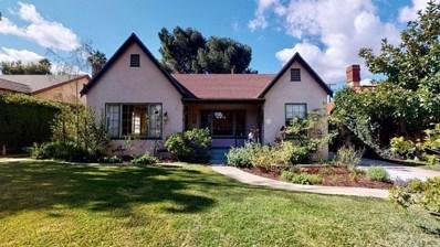 3750 Rosewood Place, Riverside, CA 92506 - MLS#: IV20058886
