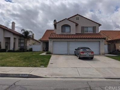 25659 Los Cabos Drive, Moreno Valley, CA 92551 - MLS#: IV20059324