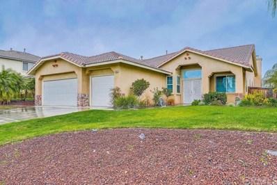 26143 Coronada Drive, Moreno Valley, CA 92555 - MLS#: IV20059645