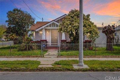 940 Webster Street, Redlands, CA 92374 - MLS#: IV20059828