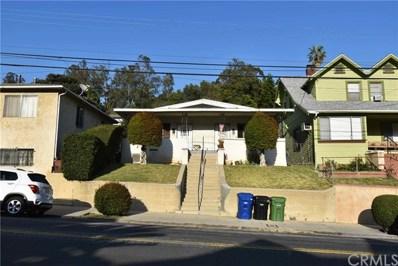 713 Solano Avenue, Los Angeles, CA 90012 - MLS#: IV20059945