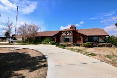 10952 5th Avenue, Hesperia, CA 92345 - MLS#: IV20061065