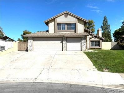 13130 Twinflower Court, Moreno Valley, CA 92553 - MLS#: IV20061139