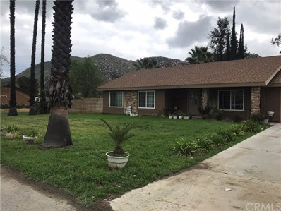 29043 Campbell Avenue, Moreno Valley, CA 92555 - MLS#: IV20061281