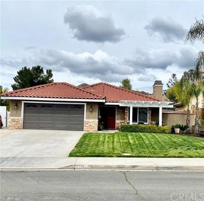 25700 Onate Drive, Moreno Valley, CA 92557 - MLS#: IV20061326