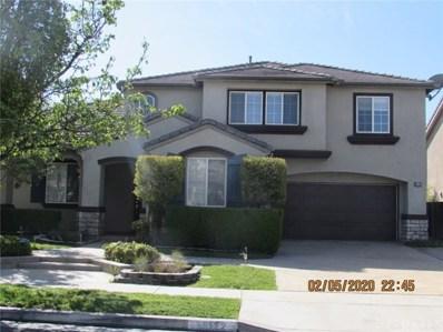 38122 Clear Creek St, Murrieta, CA 92562 - MLS#: IV20061670