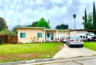 3755 Verde Street, Riverside, CA 92504 - MLS#: IV20061684