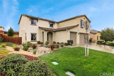 36607 Straightaway Drive, Beaumont, CA 92223 - MLS#: IV20061941