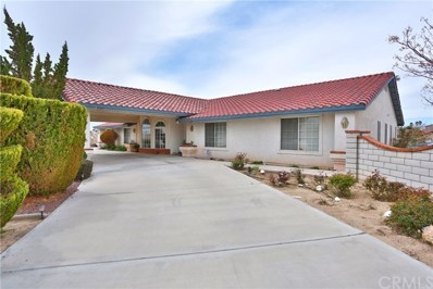 13460 Calcite Place, Victorville, CA 92395 - #: IV20062032