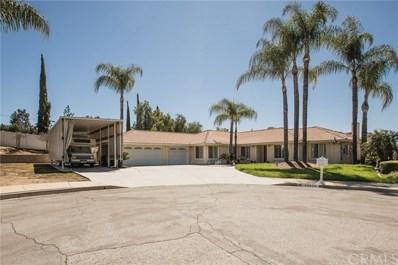 24939 Kalmia Ave, Moreno Valley, CA 92557 - MLS#: IV20062057