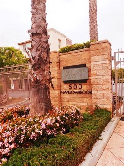 500 N Willowbrook Avenue UNIT P1, Compton, CA 90220 - MLS#: IV20062140
