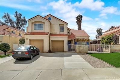 11935 Villa Hermosa, Moreno Valley, CA 92557 - MLS#: IV20062729