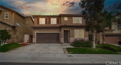3105 Eastman Court, Riverside, CA 92503 - MLS#: IV20062995