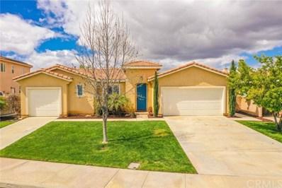 35373 Corte Los Flores, Winchester, CA 92596 - MLS#: IV20063044