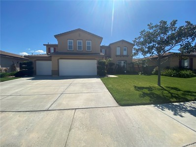 13467 Falcon Ridge Road, Eastvale, CA 92880 - MLS#: IV20063414