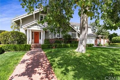2041 Arroyo Drive, Riverside, CA 92506 - MLS#: IV20063632
