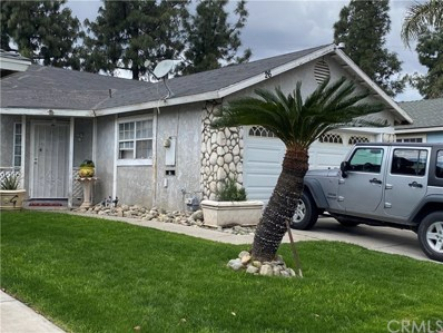 15957 Randall Avenue UNIT 26, Fontana, CA 92335 - MLS#: IV20063654
