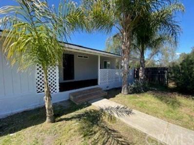18281 Alexander Street, Perris, CA 92570 - MLS#: IV20063778