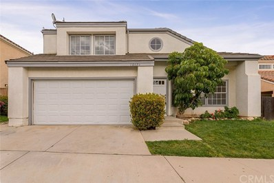10626 Willow Creek Road, Moreno Valley, CA 92557 - MLS#: IV20064197