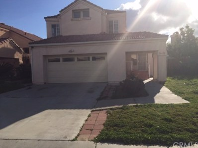 16650 War Cloud Drive, Moreno Valley, CA 92551 - MLS#: IV20064345