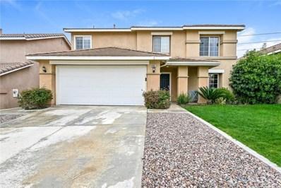 8901 Carnation Drive, Corona, CA 92883 - MLS#: IV20064399