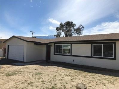13045 Cuyamaca Drive, Desert Hot Springs, CA 92240 - MLS#: IV20064457