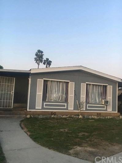 5800 Hamner Avenue UNIT 617, Eastvale, CA 91752 - MLS#: IV20065133