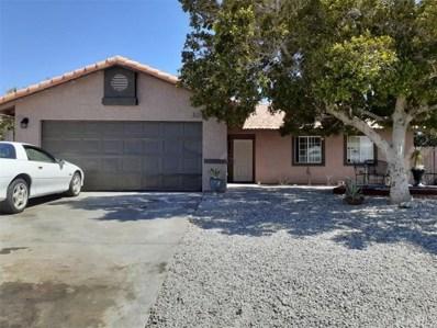 10808 San Pablo Road, Desert Hot Springs, CA 92240 - MLS#: IV20065220