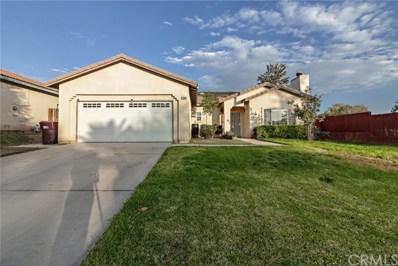 12868 Westbury Drive, Moreno Valley, CA 92553 - MLS#: IV20065427