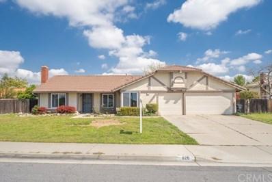 620 W Casmalia Street, Rialto, CA 92377 - MLS#: IV20066319