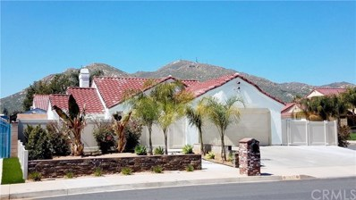 11637 Hummingbird Place, Moreno Valley, CA 92557 - MLS#: IV20066921