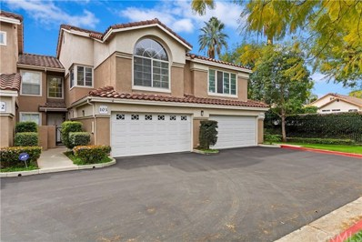 2030 Napoli Court UNIT 103, Corona, CA 92881 - MLS#: IV20066967