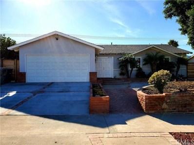 1670 Beryl Lane, Corona, CA 92882 - MLS#: IV20067025