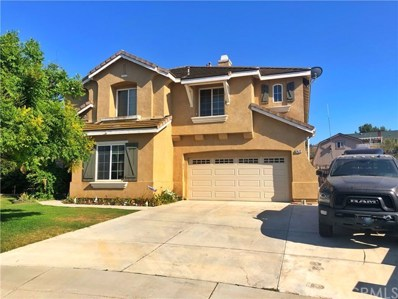7472 Cottontail Court, Jurupa Valley, CA 92509 - MLS#: IV20068392