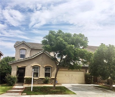 22314 Lilac Court, Moreno Valley, CA 92553 - MLS#: IV20068561